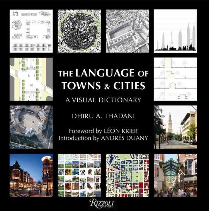 Language of Towns and Cities