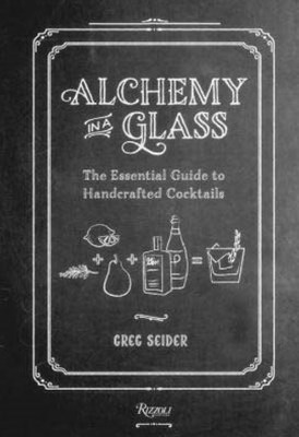 Alchemy in a Glass