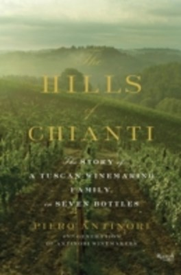 (ebook) Hills of Chianti