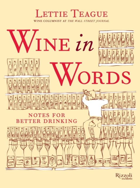 (ebook) Wine in Words