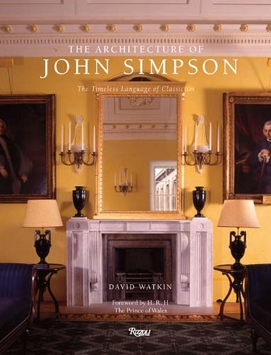 Architecture of John Simpson
