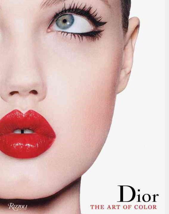 Dior: the Art of Color