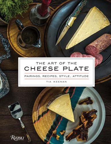 Art of the Cheese Plate