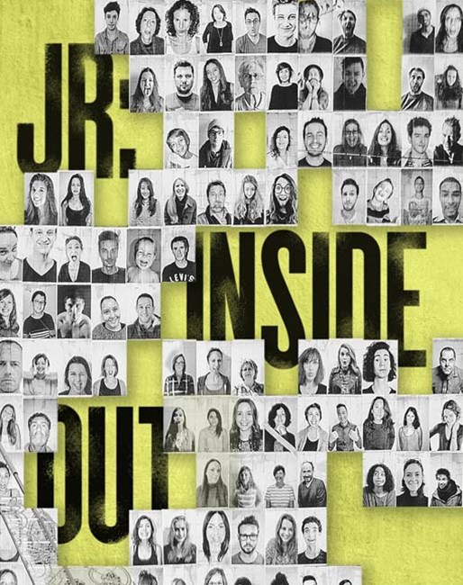 J R: Inside Out