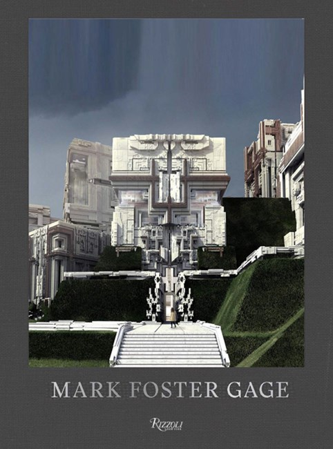 Mark Foster Gage