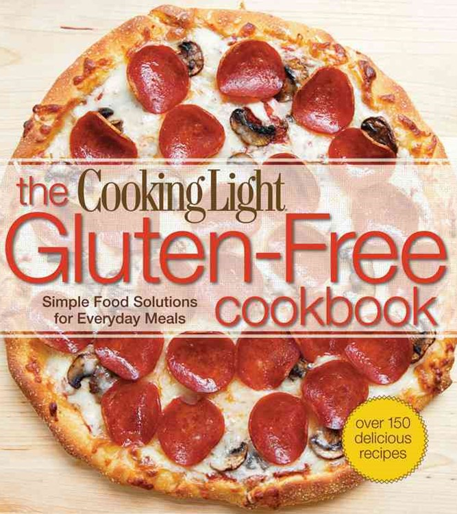 Gluten-Free Cookbook, The: Simple Food Solutions for Everyday Meals
