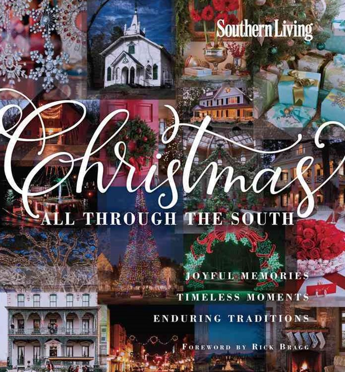 Southern Living Christmas All Through the South