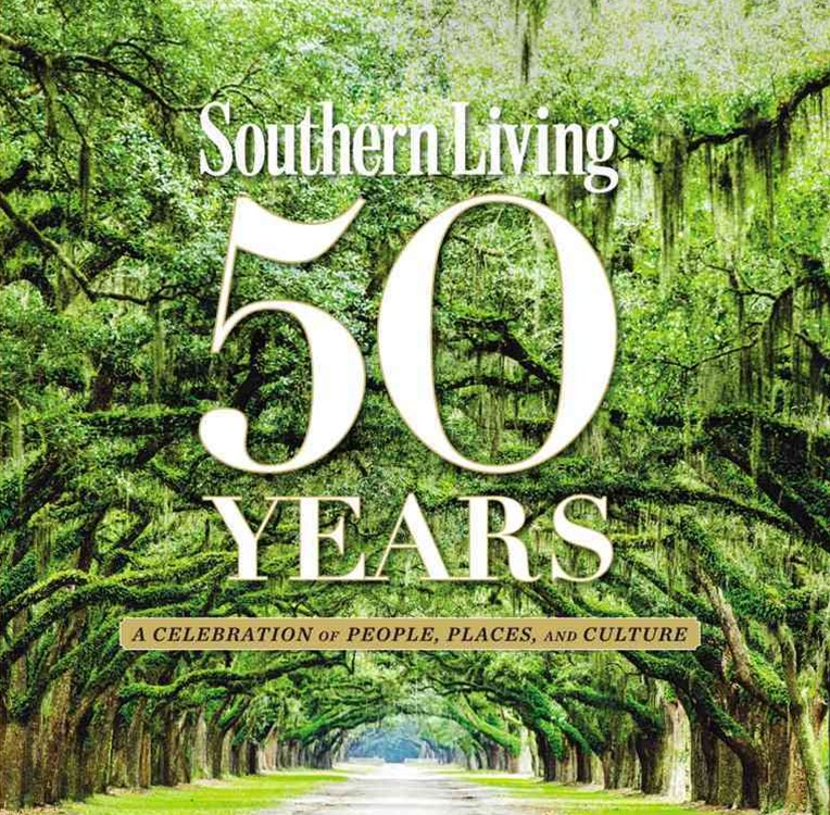 50 Years of Southern Living