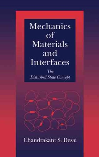 Mechanics of Materials and Interfaces