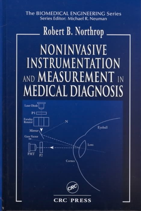 Non-Invasive Instrumentation and Measurement in Medical Diagnosis