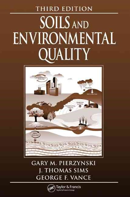 Soils and Environmental Quality