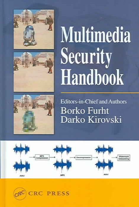 Multimedia Security Handbook