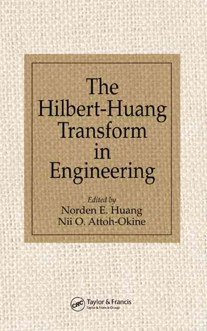 Hilbert-Huang Transform in Engineering