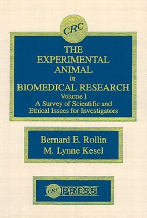 Experimental Animal in Biomedical Research