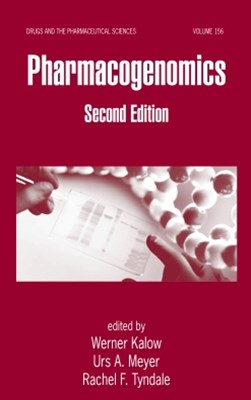 Pharmacogenomics, Second Edition