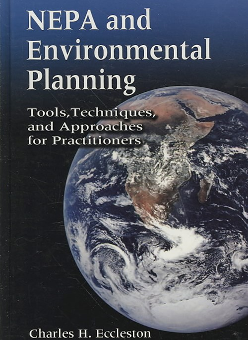 NEPA and Environmental Planning