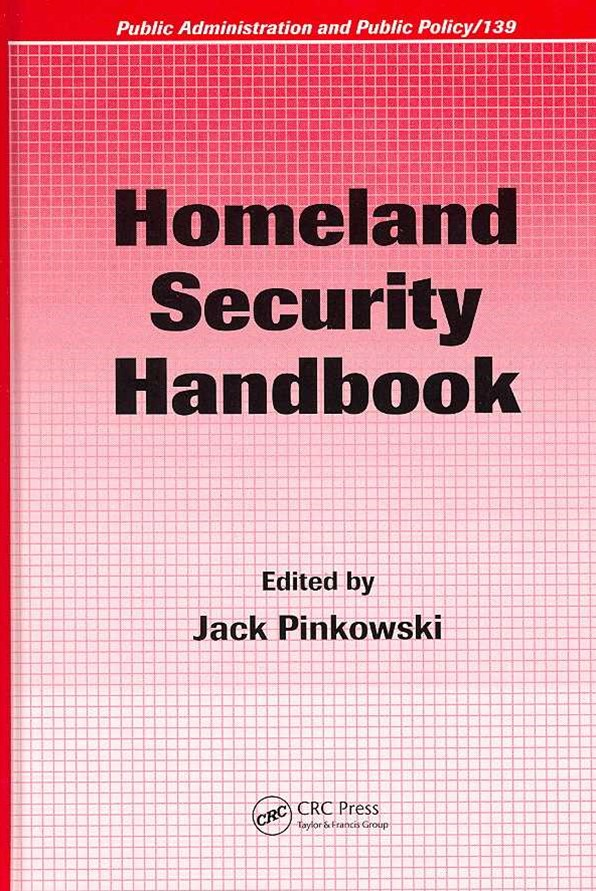 Homeland Security Handbook