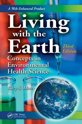Living with the Earth, Third Edition