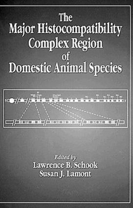 Major Histocompatibility Complex Region of Domestic Animal Species