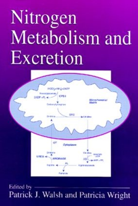 Nitrogen Metabolism and Excretion
