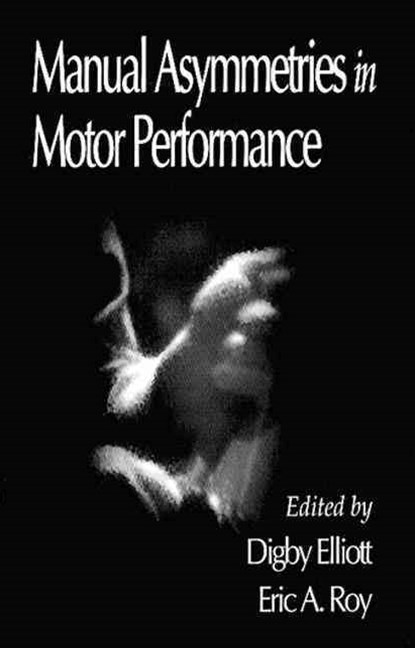 Manual Asymmetries in Motor Performance
