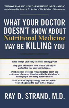 What Your Doctor Doesn