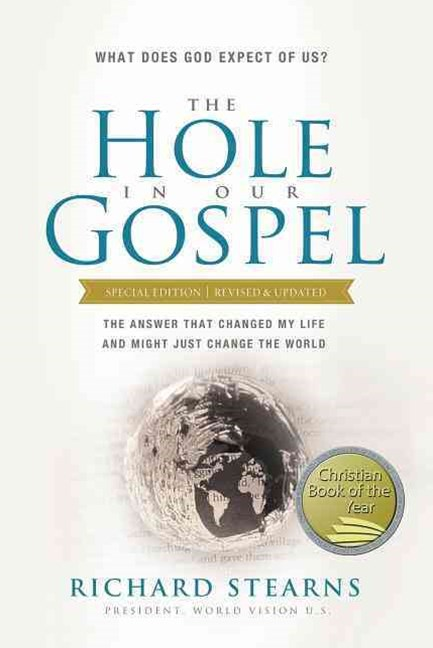 Hole in Our Gospel Special Edition