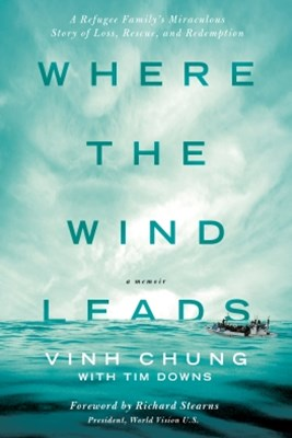 (ebook) Where the Wind Leads