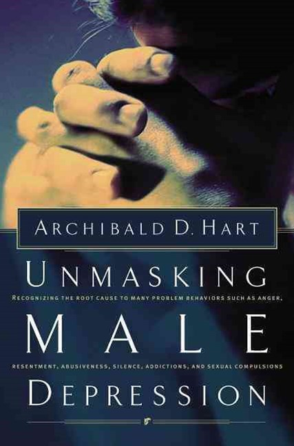 Unmasking Male Depression