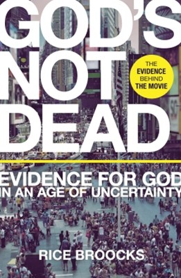 (ebook) God's Not Dead