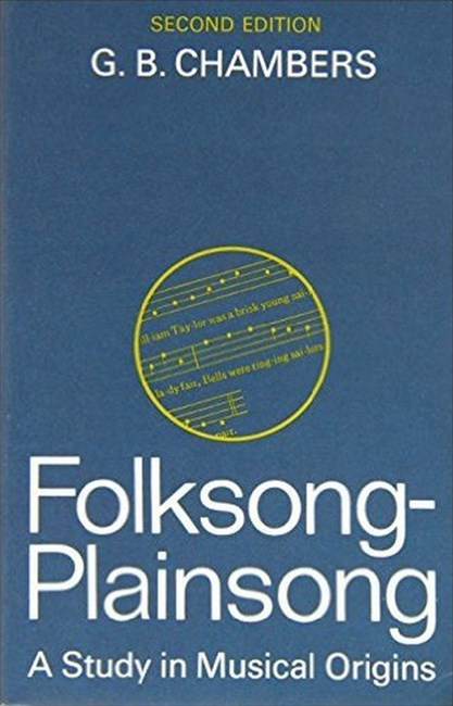 Folk-song - Plainsong