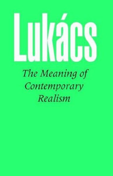 Meaning of Contemporary Realism