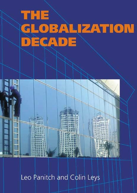 The Globalization Decade