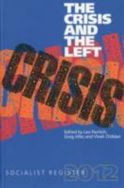 The Crisis and the Left 2012