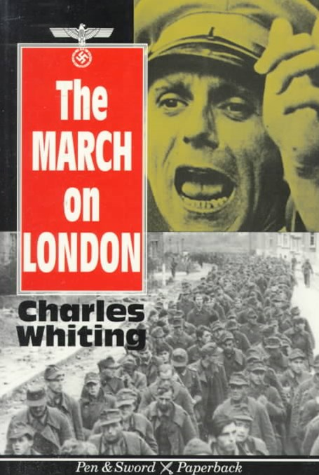 March on London