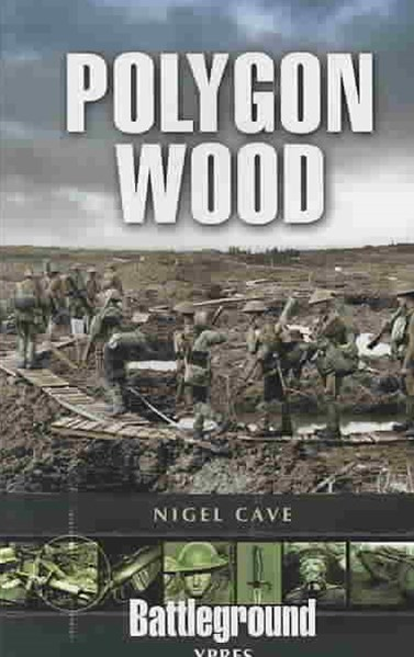 Polygon Wood: Ypres