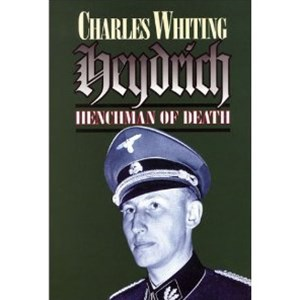 Heydrich, Henchman of Death