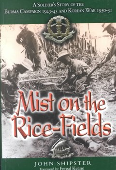 Mist on the Rice-fields: a Soldier