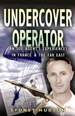 Undercover Operator: an Soe Agent