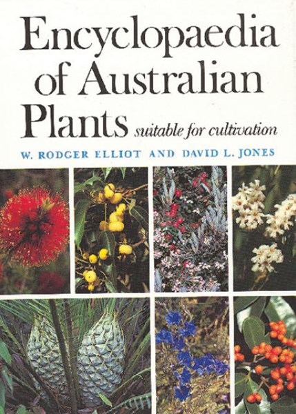 Encyclopaedia of Australian Plants Vol.6