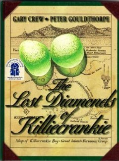 Lost Diamonds of Killiecrankie