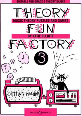 Theory Fun Factory 2