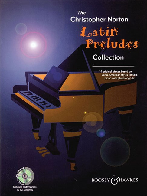 Latin Preludes Collection