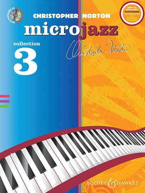 Microjazz Collection