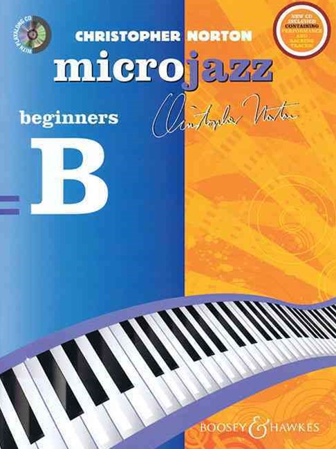 Microjazz for Beginners