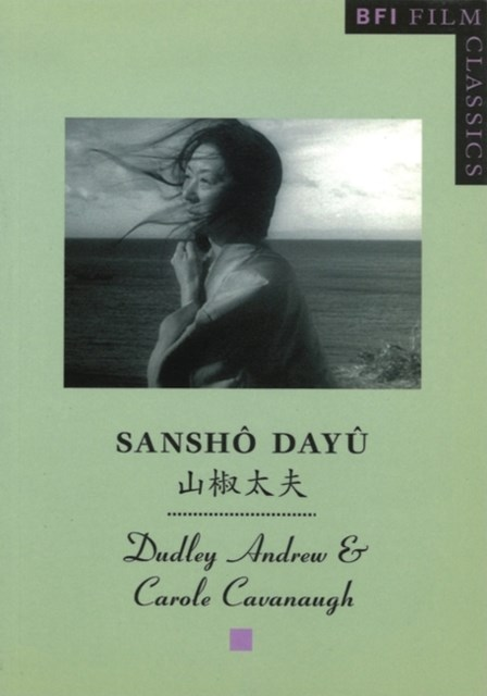 &quote;Sansho Dayu&quote; (&quote;Sansho the Bailiff&quote;)