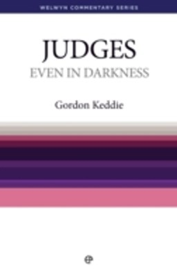 Even in Darkness - Judges
