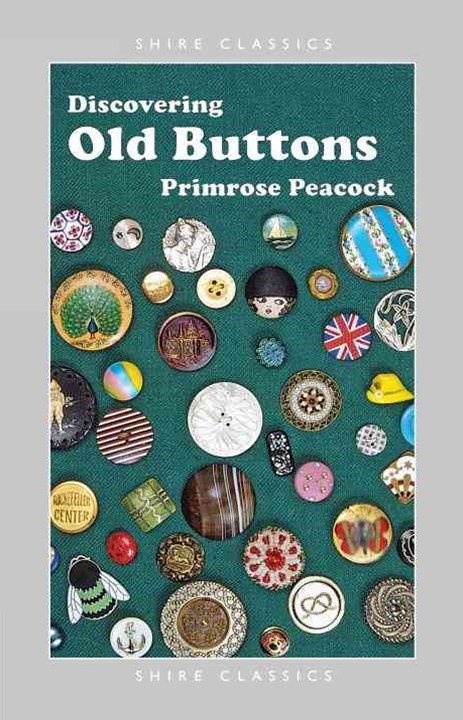 Discovering Old Buttons