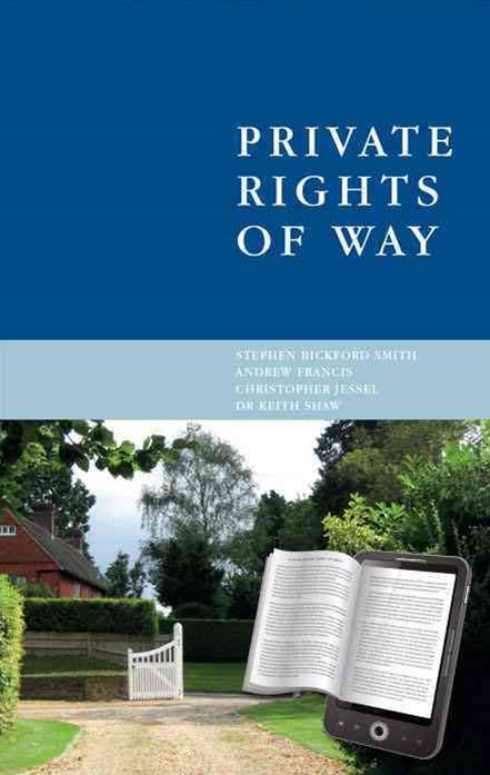 Private Rights of Way