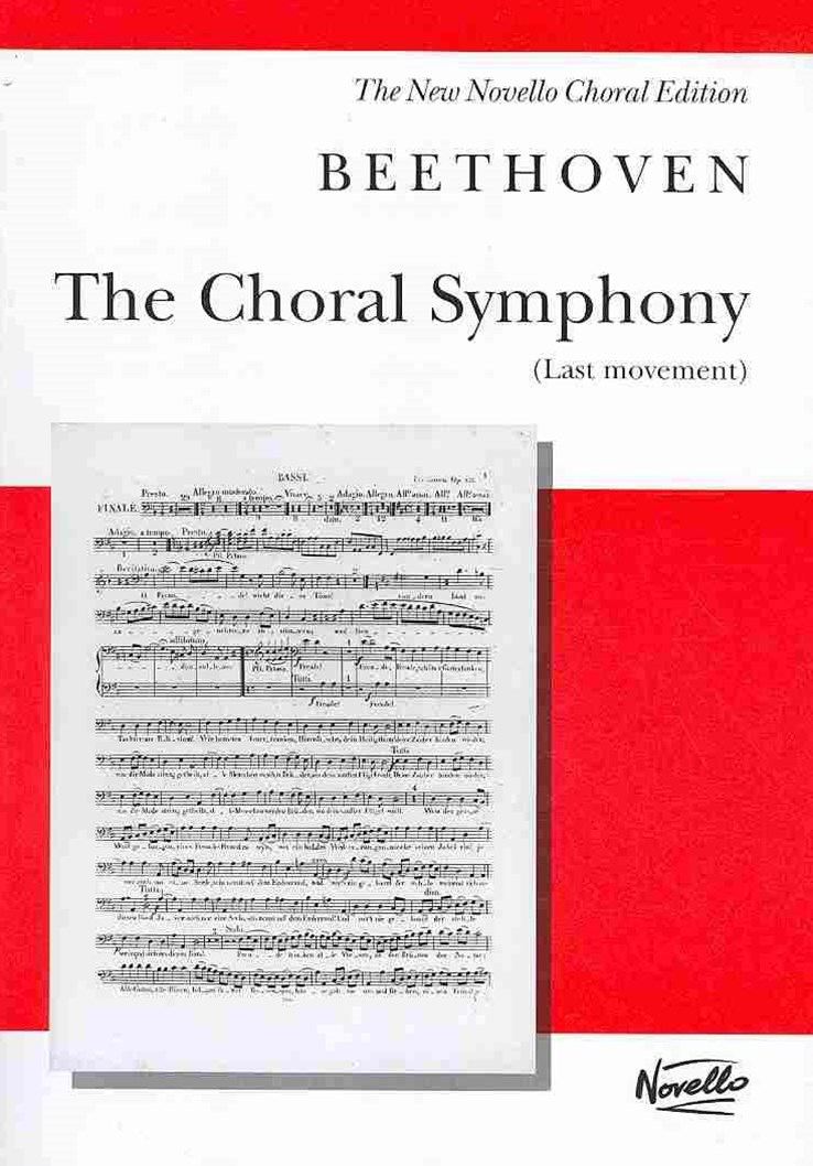The Choral Symphony - Last Movement